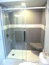 replace tub with walk in shower shower pan replace old tub with walk in useful reviews