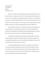 moral compass essay wk phi critical thinking wilmington  3 pages moral compass phi