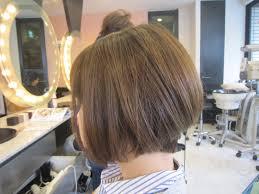 50代 ボブスタイル 40代50代60代髪型表参道美容室青山美容院樽川和明