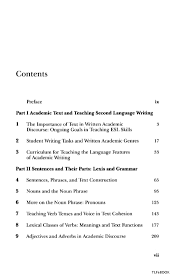 becoming a teacher essay becoming an esl teacher what it s like  english teaching academic esl writing practical techniques in vocab this page intentionally left blank tlfebook 8 becoming a teacher essay