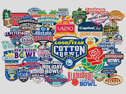 bowl games in us college football