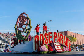 Rose Parade Bleacher Seating Chart 2019 Rose Parade Where To Watch How To Get To The Route