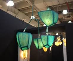 artistic lighting. The Colors And Other Aspects Of Light Fixtures Can Be Customized, As In This Green Version. Artistic Lighting S