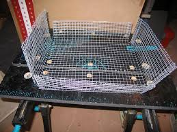 picture of reshape the mesh box