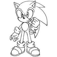 Small Picture Sonic Coloring Pages 26 Coloring pages for kids Pinterest