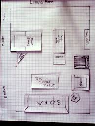 to scale graph paper arrange furniture more easily create a scale drawing with movable