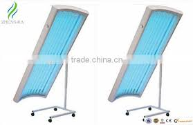 Group purchase!!Canopy tanning bed/ Solarium tanning machine ...