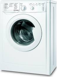 Стиральная машина <b>Indesit</b> IWUB 4105 (CIS), <b>белый</b>