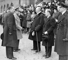 Royal Visits Coventry Telegraph