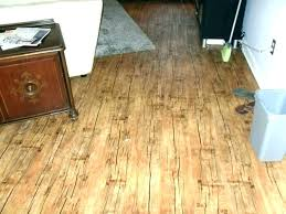 l and stick vinyl planks flooring over ceramic tile on wall