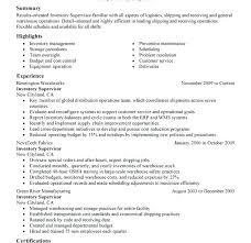 Warehouse Sorter Resume Sample Best Of Warehouse Supervisor Resume Sample Warehouse Supervisor Resume