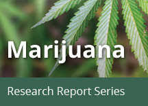 is marijuana a gateway drug national institute on drug abuse nida  is marijuana a gateway drug