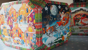 Image result for opal yarn advent calendar