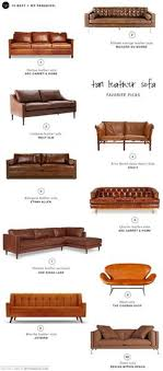 I want a comfortable leather couch real bad.