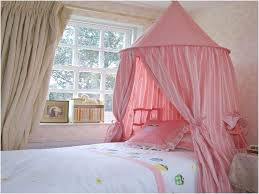 Canopy For Little Girls Bed
