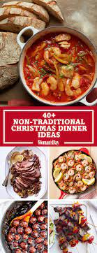 I've got some great ideas for you, whether you're planning a casual get together or a five star feast. 50 Christmas Food Ideas To Take Your Holiday Dinner To The Next Level Christmas Food Dinner Traditional Christmas Dinner Nontraditional Christmas Dinner