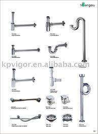 Bathroom Sink Parts - Plumbing bathroom sink