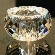 bobeche chandelier crystal chandelier glass bobeche chandelier parts