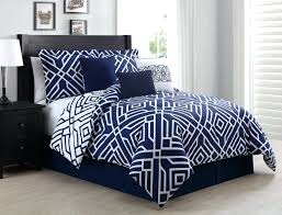 navy white bedding sets ideas to choose navy blue bedding sets bedding set pertaining to navy
