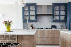 Beautiful Blue Kitchen Cabinet Ideas Inside Cabinets Design ...