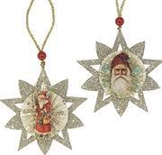 Learn to protect antique Christmas decorations  Christmas decorations