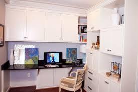 white office design. Modren Design Compact Home Office  Intended White Office Design