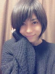 芳野友美冷えますな Actress2019 日本の女優髪型女優