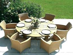 round outdoor dining table set extendable outdoor dining table extendable patio table sets extendable outdoor dining