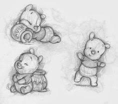 Disegni Facili A Matita Disney Acolore