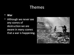 boy in the striped pyjamas synopsis and themes themes