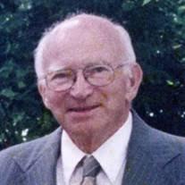 Lawrence Jacobsen Obituary - Visitation & Funeral Information