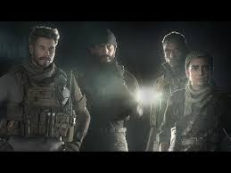 Official Call of Duty®: Modern Warfare® – Story Trailer ...