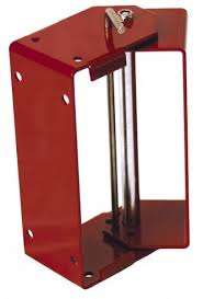 hose reel wall mount swing bracket