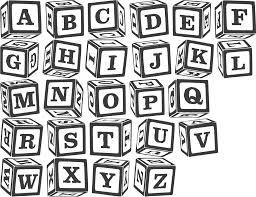 black letter font 3d block letter font kays makehauk co