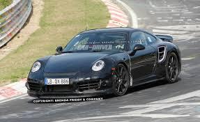Porsche 911 Turbo / Turbo S Reviews - Porsche 911 Turbo / Turbo S ...