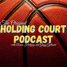 The Holding Court Podcast
