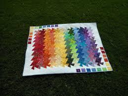 twister quilt | cottonpickin & rainbow twister Adamdwight.com