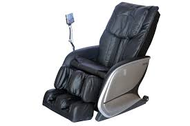 faux leather recliner3