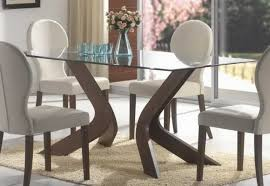dining room furniture glasgow round glass best decor