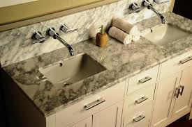 image of wall mounted bathroom faucets
