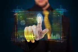 Biometric Technology Biometrics Technology Working Process Applications Prayog India