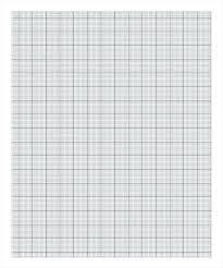 1 In Grid Paper Ingeval Co