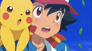 2018's animated Pokémon movie gets a teaser trailer