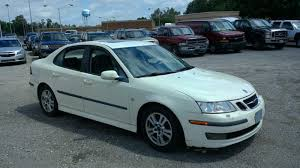 2006 Saab 9-3 BASE city MD South County Public Auto Auction