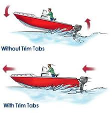 trim tabs explained bennett trim tabs
