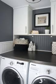 Laundry Room Storage Organization And InspirationUtility Room Designs
