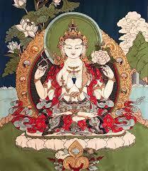 What Could Mean More Om Mani Padme Hum Yowangdu Experience Tibet