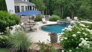 custom pools fairfax loudoun county