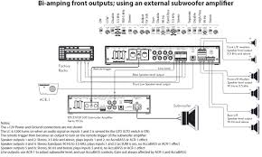 car application diagrams audiocontrol High Level Input Cable at High Level Input Wiring Diagram