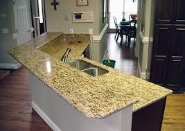 Nice Santa Cecilia Granite Countertops